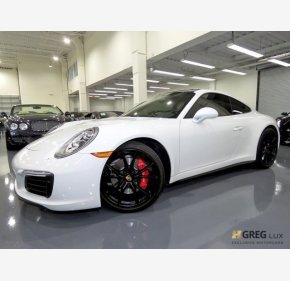 2017 Porsche 911 Coupe for sale 101027559