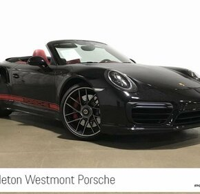 2017 Porsche 911 Cabriolet for sale 101041892