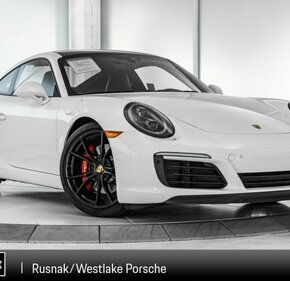2017 Porsche 911 Coupe for sale 101047906