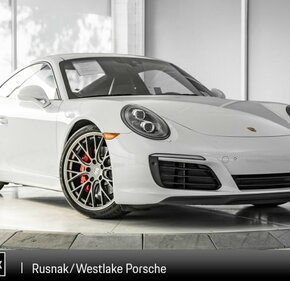 2017 Porsche 911 Coupe for sale 101052801