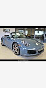 2017 Porsche 911 Cabriolet for sale 101057953