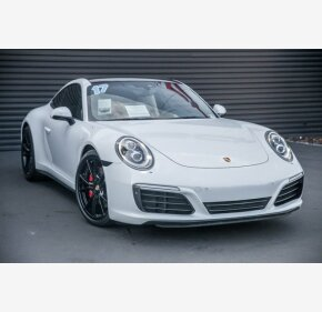 2017 Porsche 911 Coupe for sale 101062664