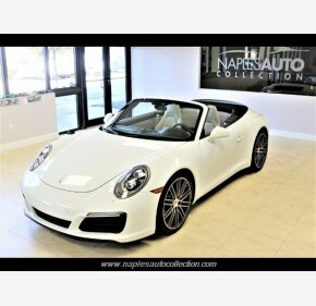 2017 Porsche 911 Cabriolet for sale 101084861