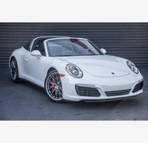 2017 Porsche 911 Targa 4S for sale 101087180