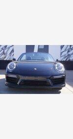 2017 Porsche 911 Cabriolet for sale 101092566