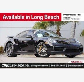2017 Porsche 911 Coupe for sale 101097470