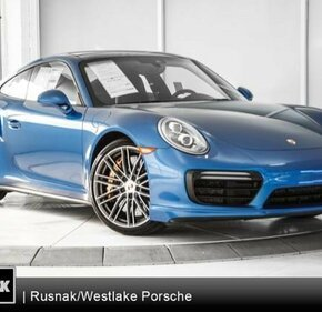 2017 Porsche 911 Coupe for sale 101101318