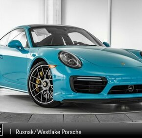 2017 Porsche 911 Coupe for sale 101106542
