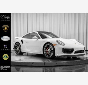 2017 Porsche 911 Coupe for sale 101138544