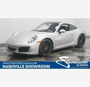 2017 Porsche 911 Carrera Coupe for sale 101176928