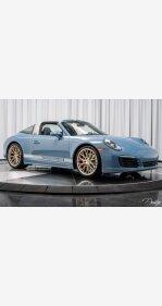 2017 Porsche 911 Targa 4S for sale 101187578