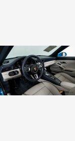 2017 Porsche 911 Targa 4S for sale 101190124