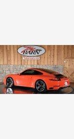 2017 Porsche 911 Coupe for sale 101208039