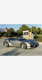 2017 Porsche 911 Cabriolet for sale 101216385