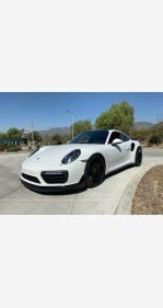 2017 Porsche 911 Coupe for sale 101217049
