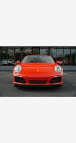 2017 Porsche 911 Cabriolet for sale 101224910