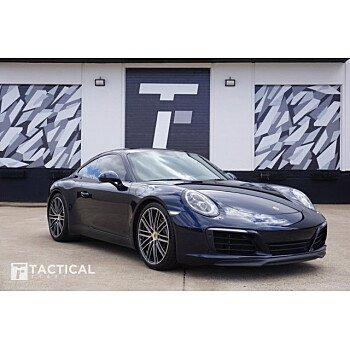 2017 Porsche 911 Coupe for sale 101241870