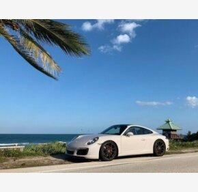 2017 Porsche 911 for sale 101257556