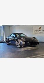 2017 Porsche 911 Cabriolet for sale 101258734