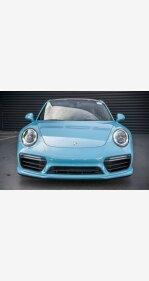 2017 Porsche 911 Coupe for sale 101273395