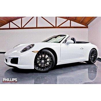 2017 Porsche 911 for sale 101286815