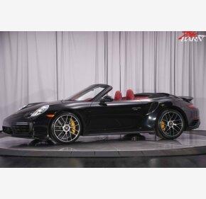 2017 Porsche 911 Cabriolet for sale 101288175
