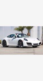 2017 Porsche 911 Carrera Coupe for sale 101288888