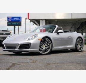 2017 Porsche 911 for sale 101335130