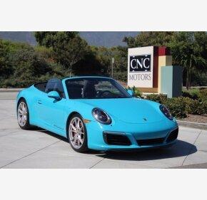 2017 Porsche 911 for sale 101343364
