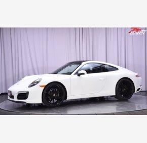 2017 Porsche 911 for sale 101344295