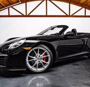 2017 Porsche 911 for sale 101344423