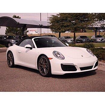 2017 Porsche 911 for sale 101354721