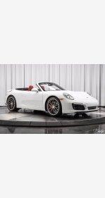 2017 Porsche 911 Carrera 4S for sale 101355144