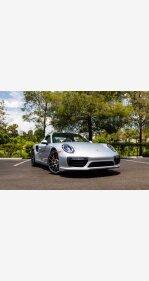 2017 Porsche 911 Turbo for sale 101355648