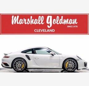 2017 Porsche 911 Turbo S for sale 101357400
