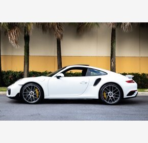2017 Porsche 911 Turbo for sale 101358128