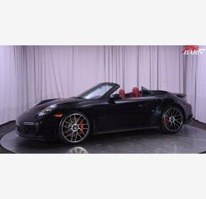 2017 Porsche 911 Turbo for sale 101359944