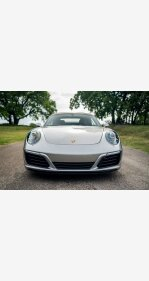 2017 Porsche 911 Carrera 4S for sale 101371694