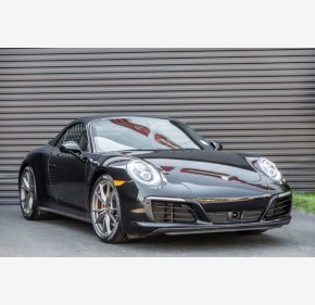 2017 Porsche 911 Carrera 4S for sale 101376388