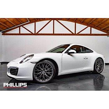 2017 Porsche 911 for sale 101377248