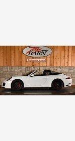 2017 Porsche 911 for sale 101378650