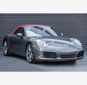 2017 Porsche 911 for sale 101381575