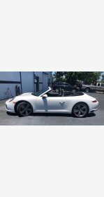 2017 Porsche 911 Cabriolet for sale 101407261