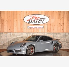 2017 Porsche 911 Turbo for sale 101407584