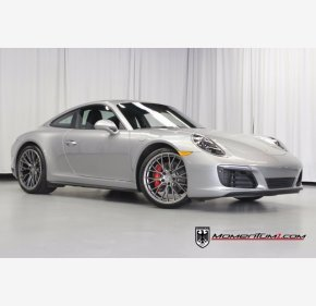 2017 Porsche 911 Carrera 4S for sale 101409481