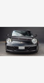 2017 Porsche 911 Carrera S for sale 101425919