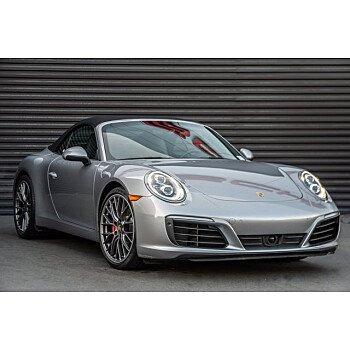 2017 Porsche 911 Carrera S for sale 101426954