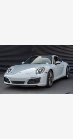 2017 Porsche 911 Carrera 4S for sale 101433102