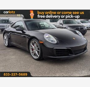 2017 Porsche 911 Carrera S for sale 101433915