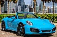 2017 Porsche 911 Carrera S for sale 101435905